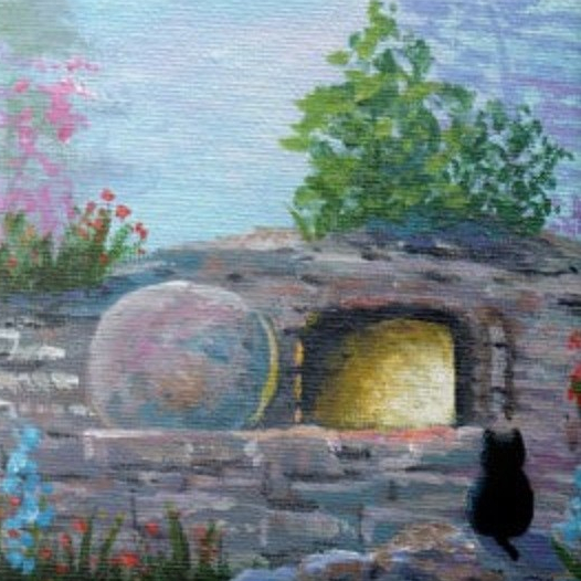 easter_cat_empty_tomb_